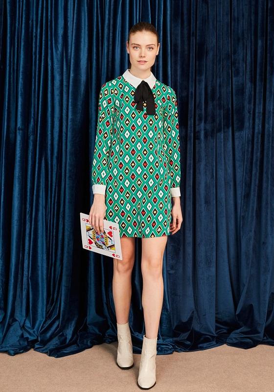 vestido-verde-cuello-camisero-poker