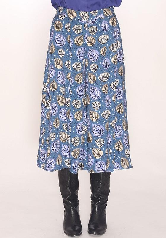 culotte-azul-estampado-hojas