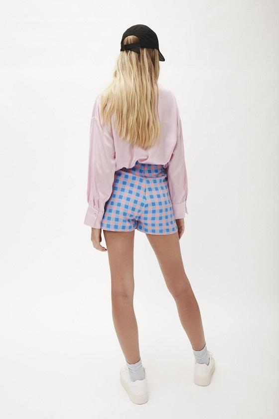 falda-pantalon-cuadros-vichy-azul