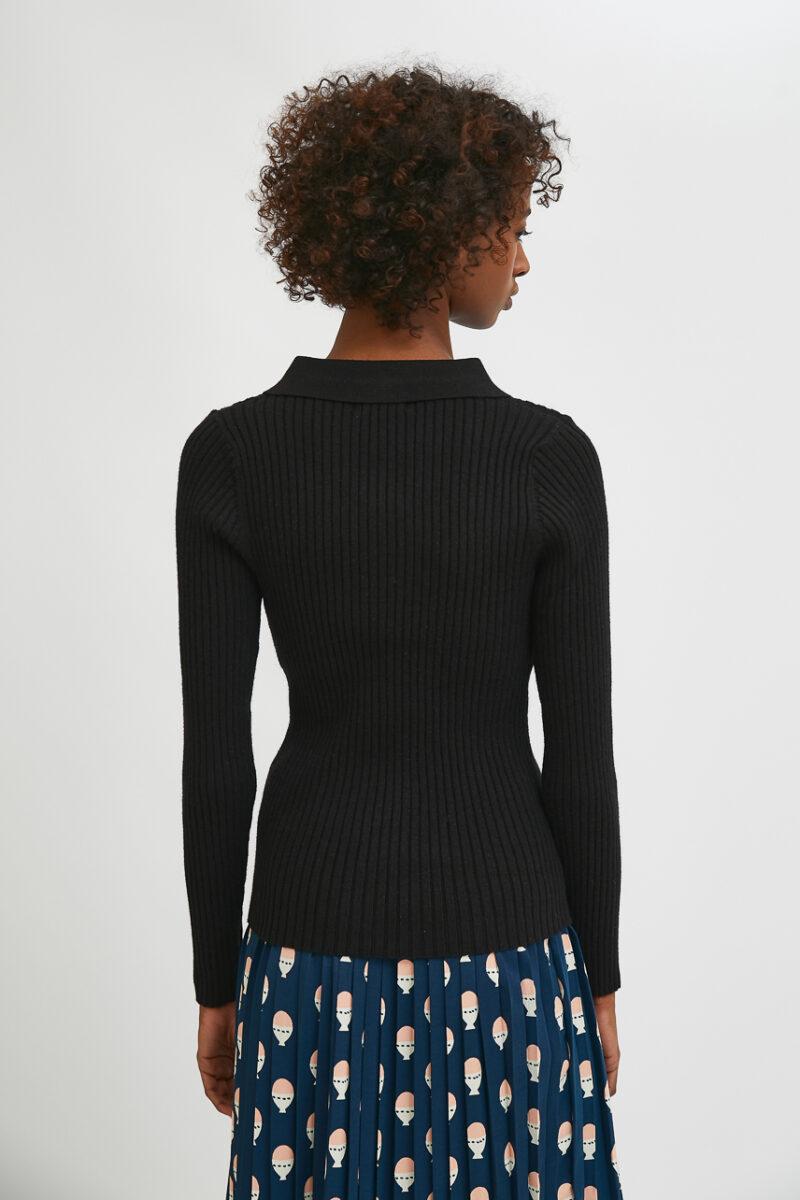 jersey-escote-pico-canale-negro