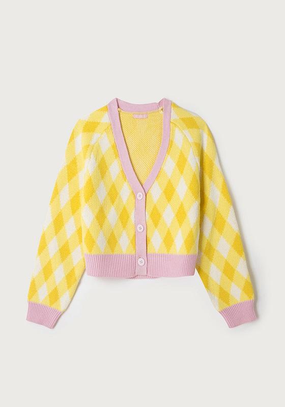 cardigan-amarillo-rosa-cuadros-vichy-picnic