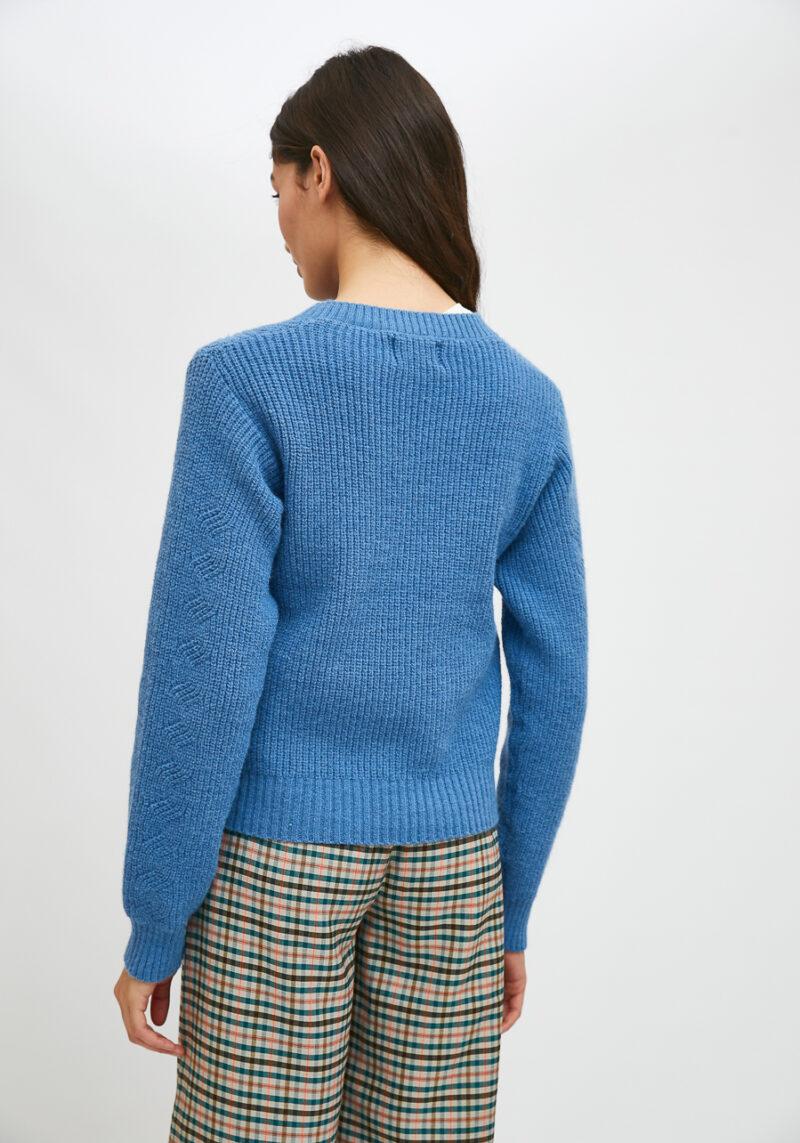 chaqueta-punto-azul-botones