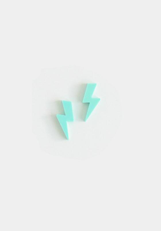 pendientes-metacrilato-rayo-mint