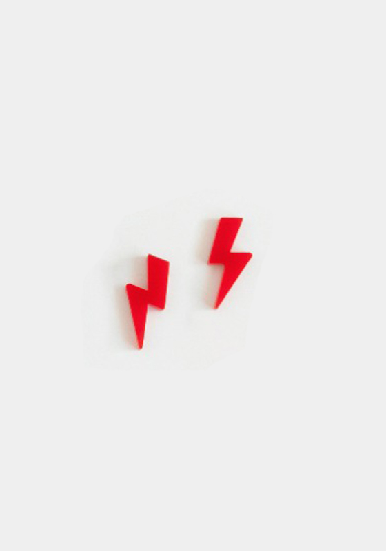 pendientes-metacrilato-rayo-rojo